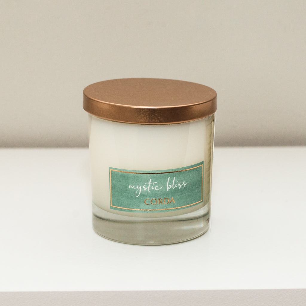 Mystic Bliss Candle