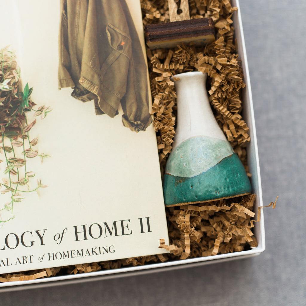 Catholic Homemaker Box