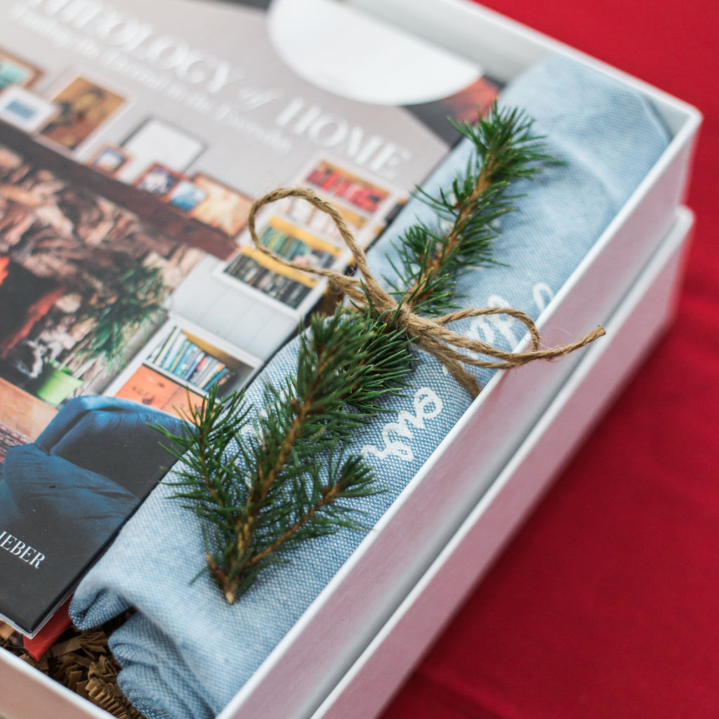 Theology of Home Box - Christmas Edition