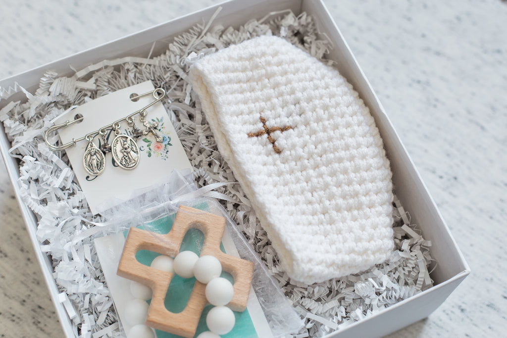 Born of Water: Baptism Box
