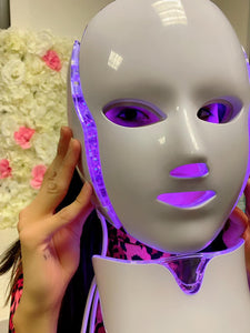 GY THERAPY LED MASK