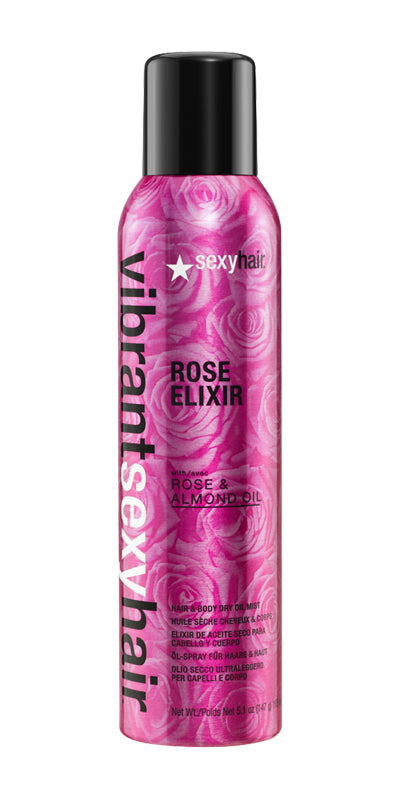 Elixir de Rosas SEXY HAIR 150ML