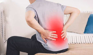 Treatment for Sciatica with CBD: What are the Right Products?