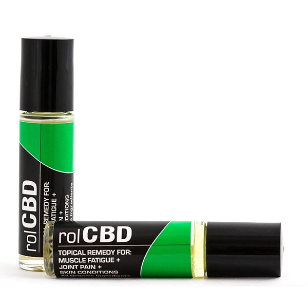 rolCBD Wintergreen - The Green Guys - CBD- ի ամենամեծ շուկան