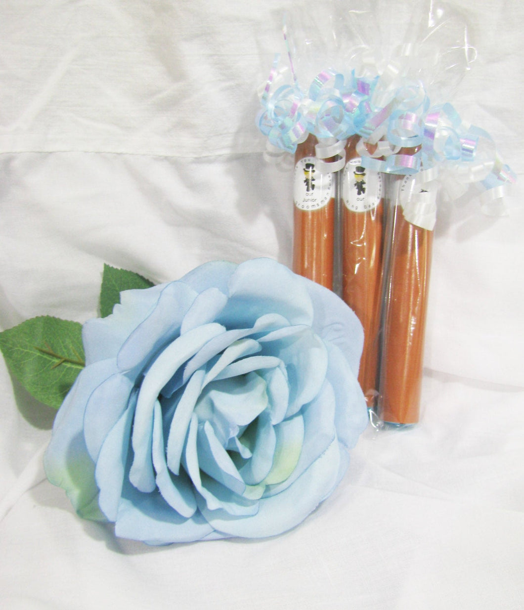 Ring Bearer Gift and Junior Groomsman Gift Candy