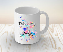 Load image into Gallery viewer, Ramadan Ceramic Mug, Eid Mubarak, Gift for Mom