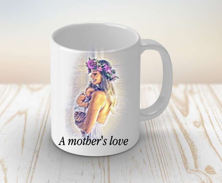 New Mom Gift from husband, Mother's Day, Gifts for Mom