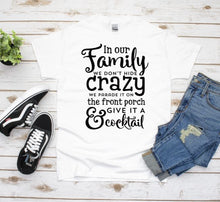 Load image into Gallery viewer, Family Reunion Shirt, Funny Tshirt, Gift for Mom