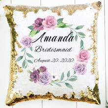 Load image into Gallery viewer, Bridesmaid Gift, Personalized, Wedding, Girlfriend Gift