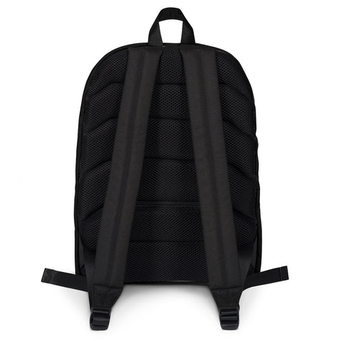 TF BLADE - KEKW Text Backpack