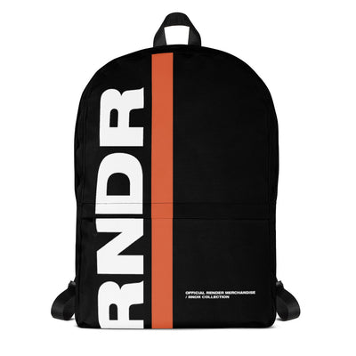 RNDR Backpack