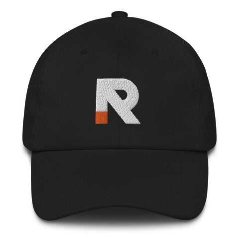 Render Dad Hat
