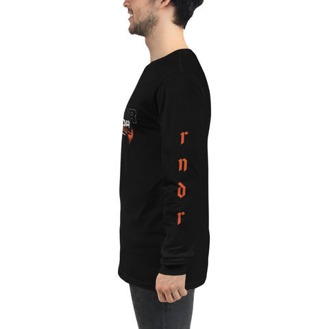 RNDR Long Sleeve Tee