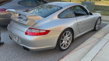 Load and play video in Gallery viewer, 2007 Carrera S - Modified