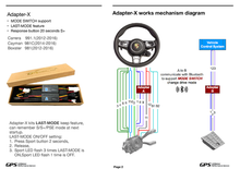 Load image into Gallery viewer, STMV1-971 - Steering Wheel Conversion