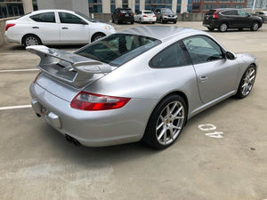 2007 Carrera S - Modified