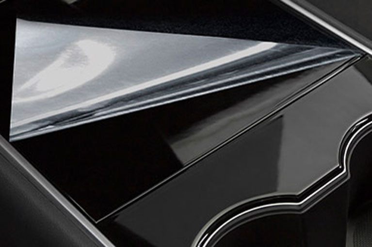 PPF - Paint Protection Film