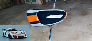 997 Door Handles - Martini/Gulf/Vaillant/Pink-Pig Racing Edition (Pre-Order)
