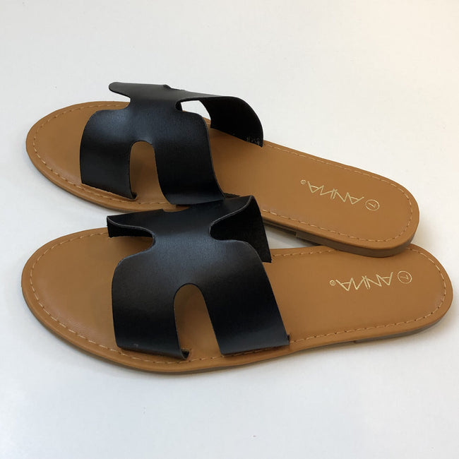 Main Attraction H Sandals
