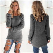 Everyday Cozy Tunic