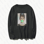 Bubble Gum Icons Pullovers