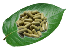 Load image into Gallery viewer, Kratom Extract Capsules