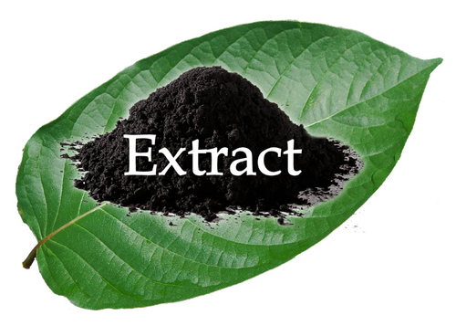 Full Spectrum Kratom Extract Powder 25x1