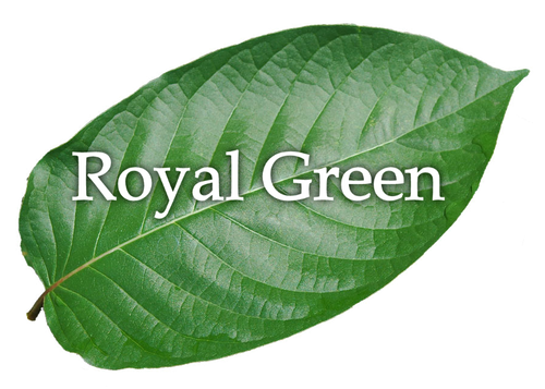 Royal Green Extract Enhanced