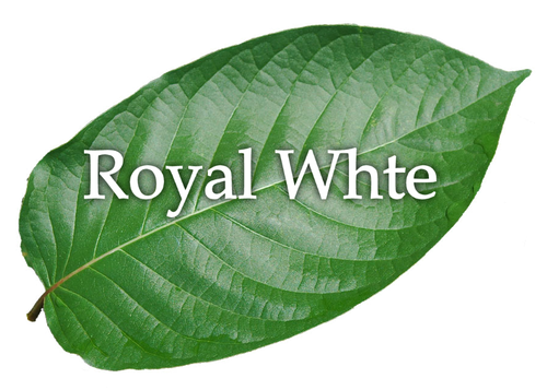 Royal White Extract Enhanced