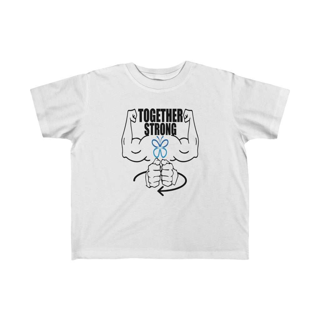 Together Strong Kid's Tee