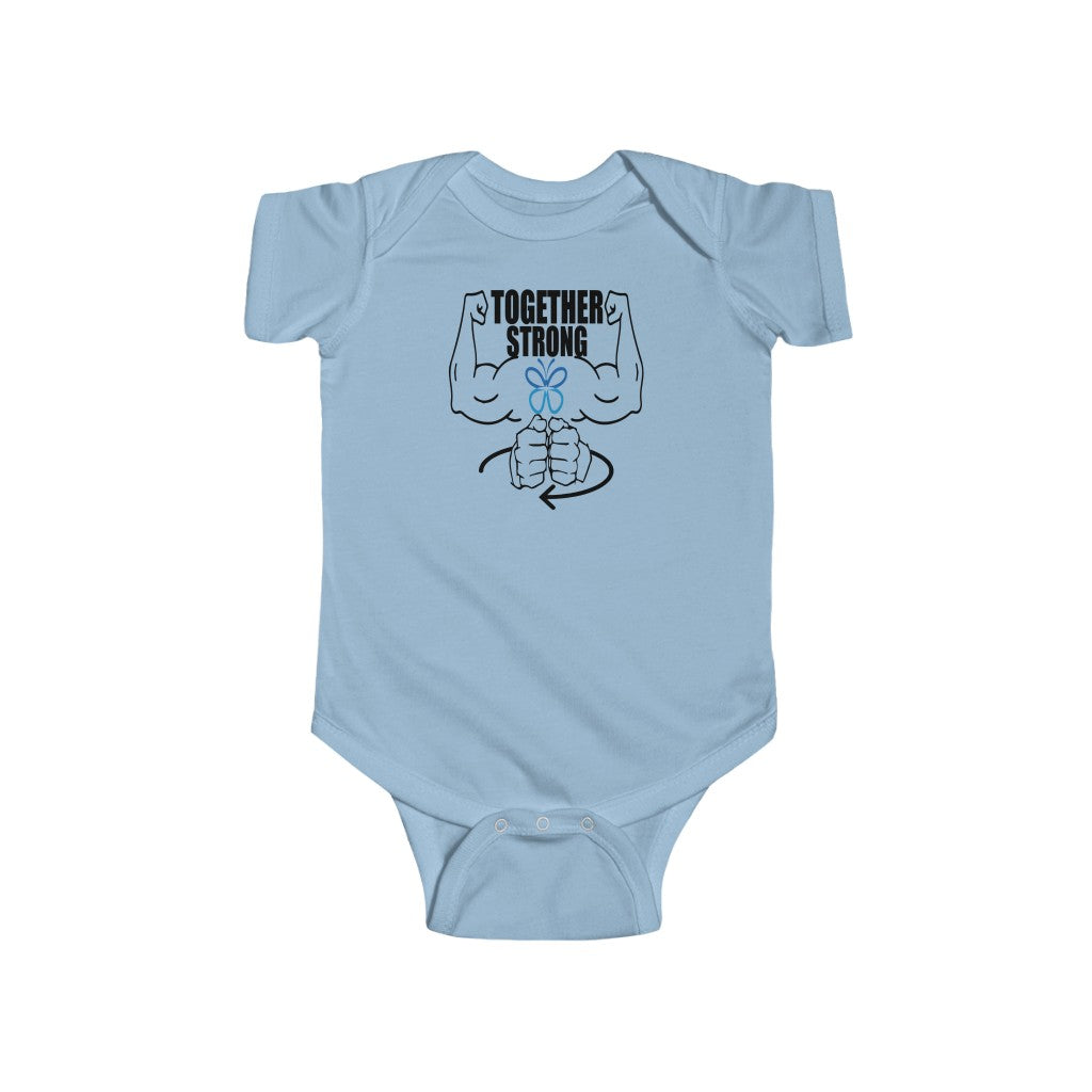 Together Strong Infant Bodysuit