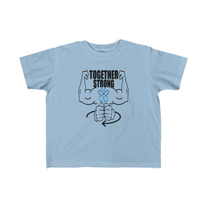 Together Strong Toddler Tee