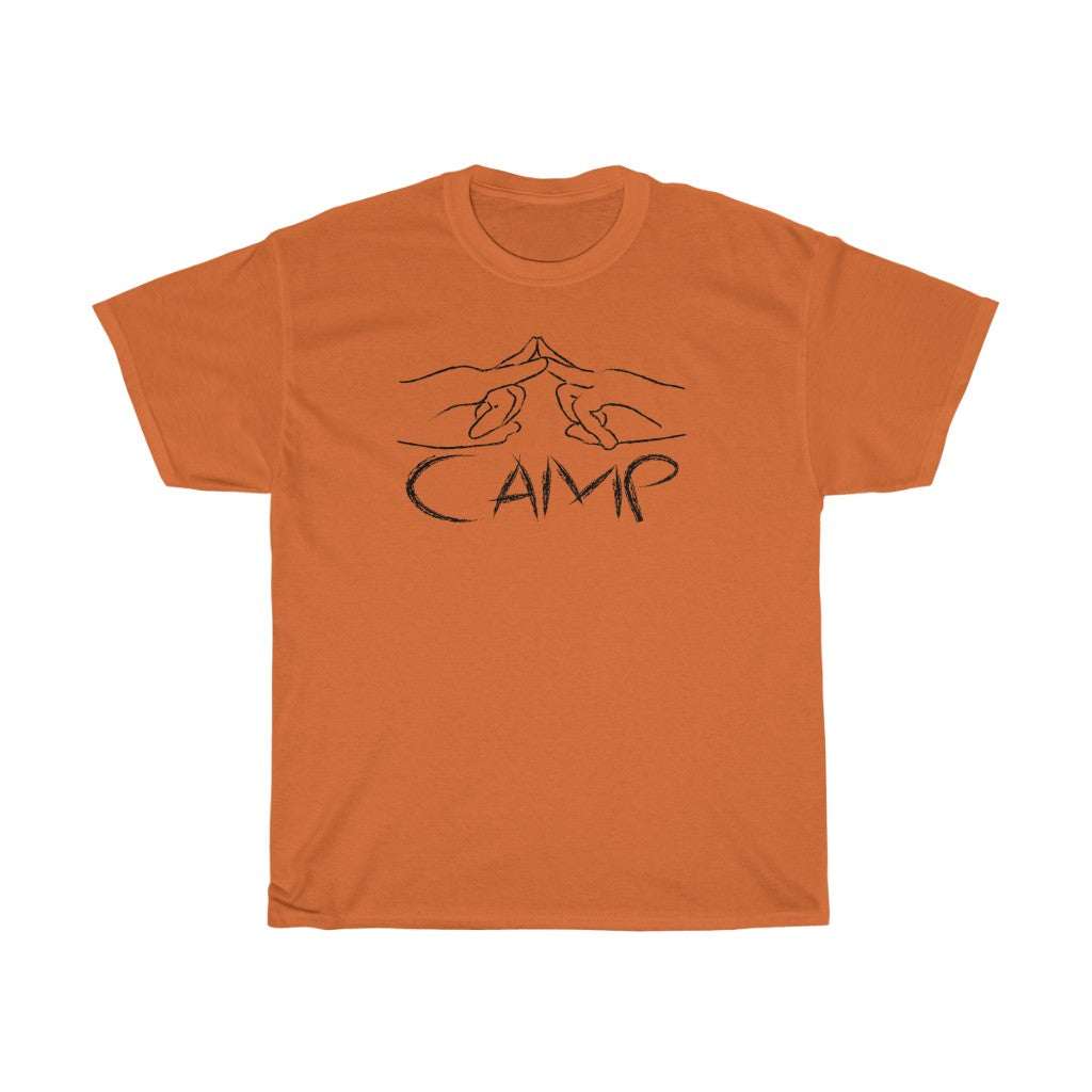 Camp Hands T-Shirt