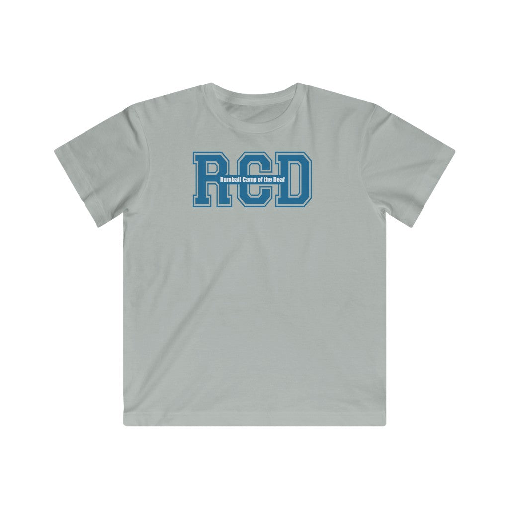 Collegiate Kid's Tee