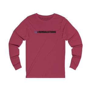 Rumball Strong Long Sleeve Tee
