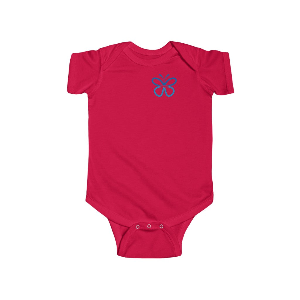 Logo Infant Bodysuit