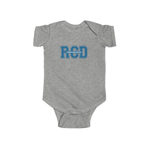 Collegiate Infant Bodysuit