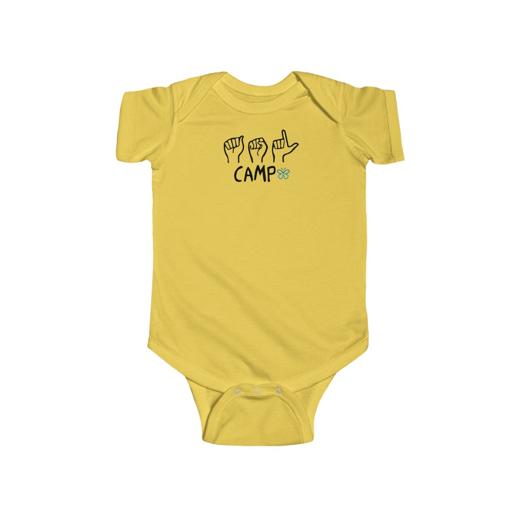 ASL Infant Bodysuit