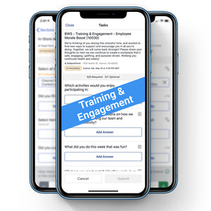 Training & Engagement: Hiring & Training Bundle