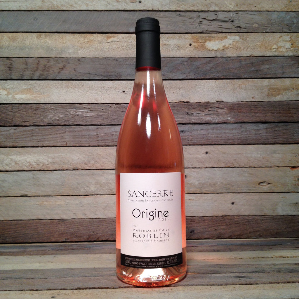 Roblin Sancerre Rose