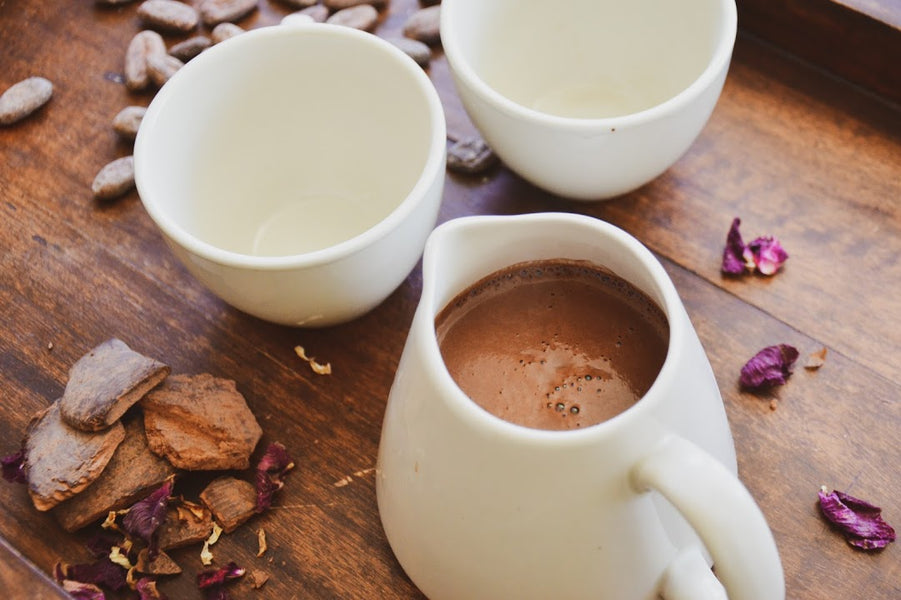 How to Implement Cacao in Your Yoga Practice