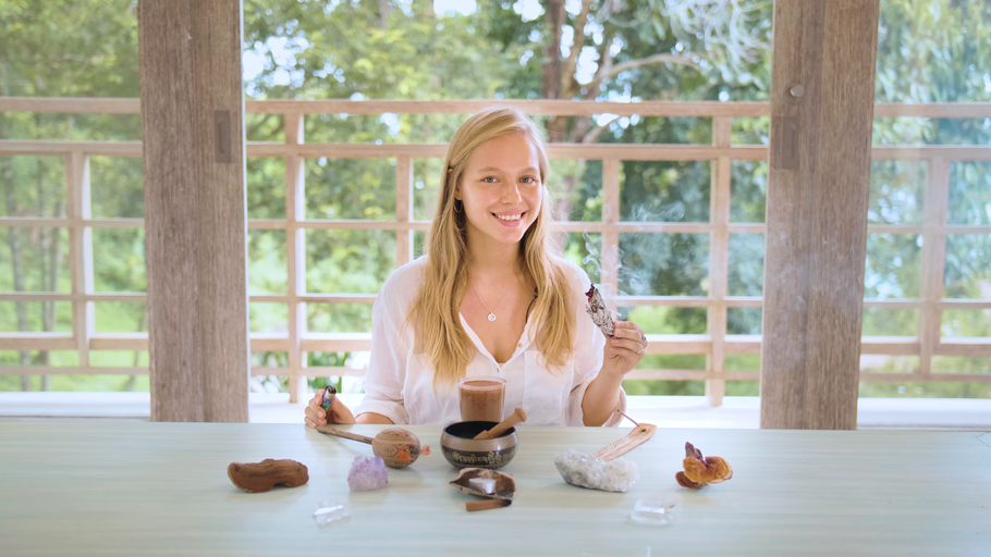 How To Have Your Own Cacao Ceremony