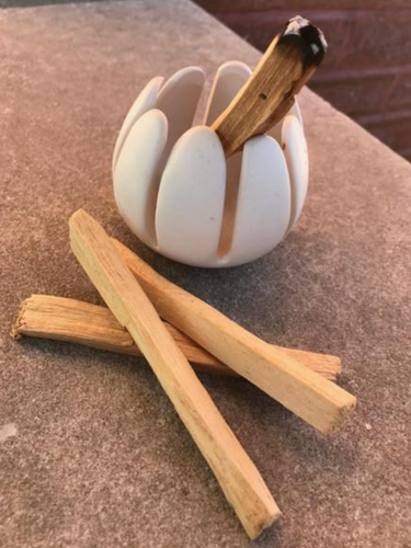 Palo Santo (Holy Wood) Smudge Stick or Bundle