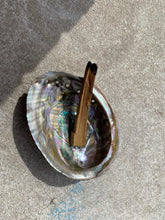Load image into Gallery viewer, Abalone Shell- For Smudge or Incense