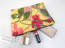 Load image into Gallery viewer, Koala Pouches - Maya Makeup Bag- Poppy