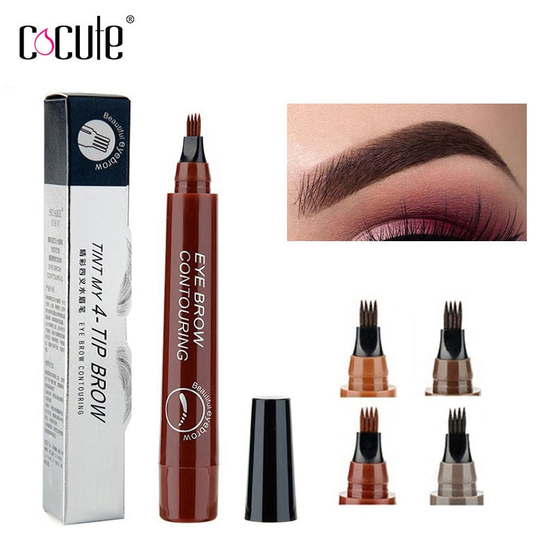Microblading Eyebrow Pencil - The Sugar Beauty