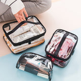 Cosmetic Cases - The Sugar Beauty