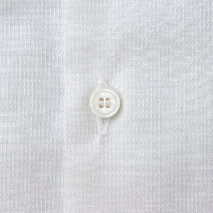 Mother of Pearl button detail