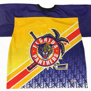 CCM Panthers Jersey