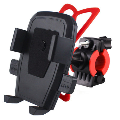 Anti Slide Bicycle Cellphone Holder